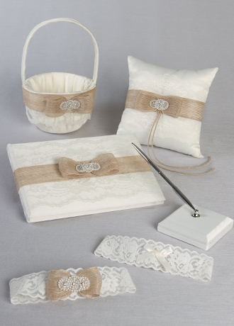 Country Chic Collection Set