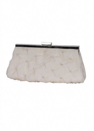 Organza Pickup Clutch