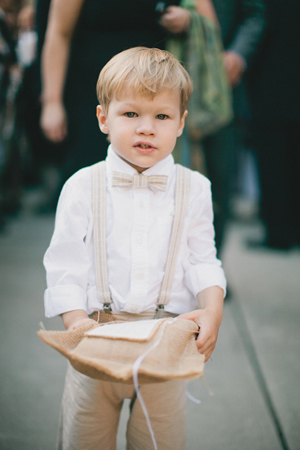 Ring bearer outfits for beach wedding