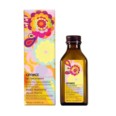 amika Oil Treatment