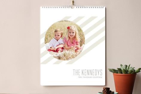 A Little Chic Grand Calendars