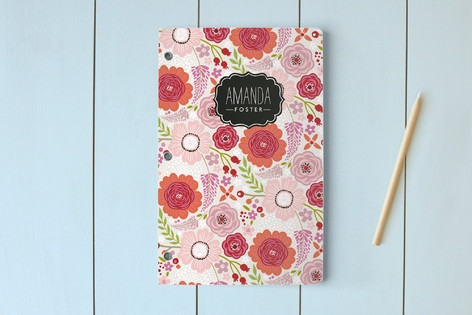 Berry Garden Journals