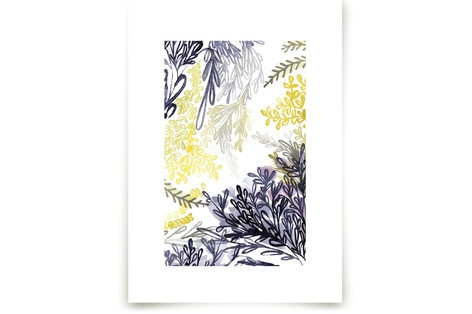 botanica Art Prints