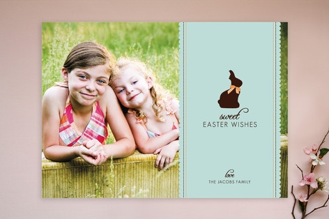 Bunny Bite Easter Cards