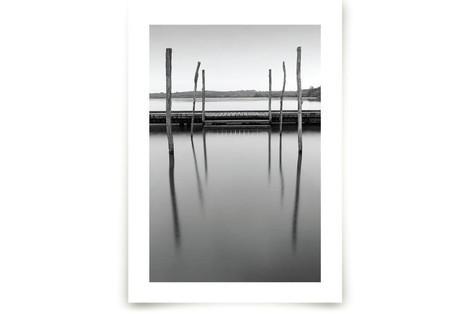Jetty Art Prints