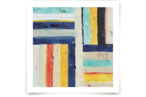 Junction Art Prints