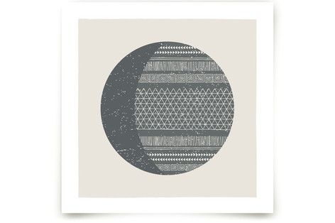 Lunar Eclipse Art Prints