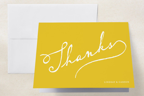Dearest Thank You Cards by Susan Asbill