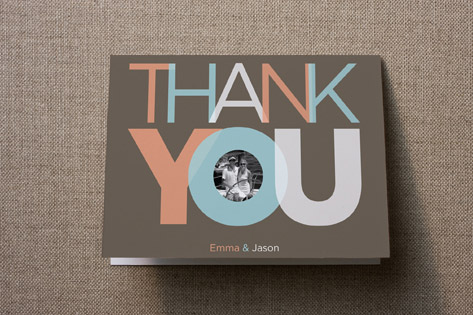 bigthanks Thank You Cards by LOVEkacie