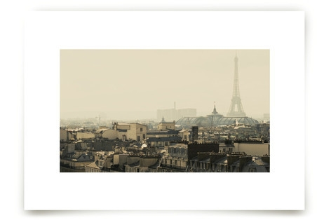 Paris Is Always a Good Idea Art Prints