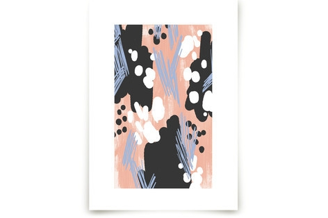 Pop Pattern Art Prints