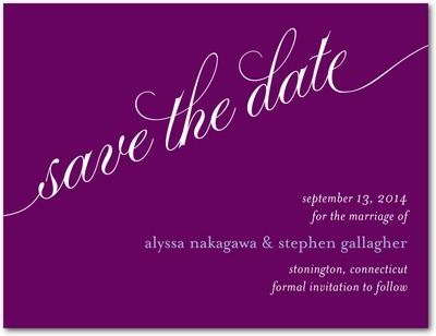 Faith Hope Love Save The Date Postcards Majestic