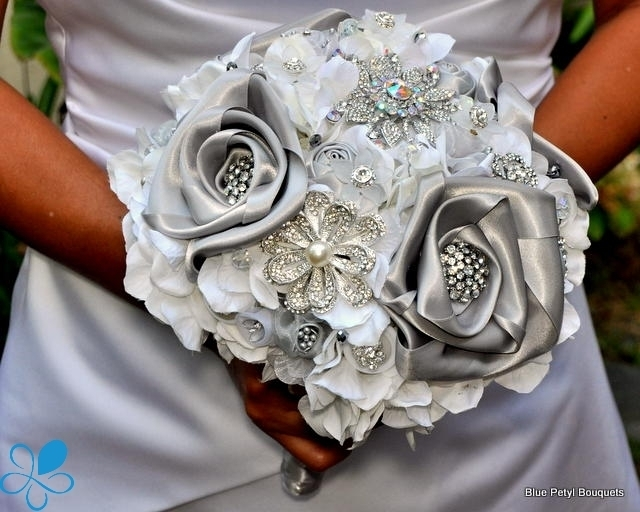 Couture Rose Bouquet