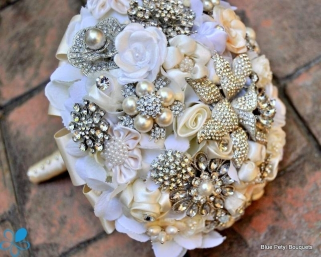 Lia Couture Bouquet