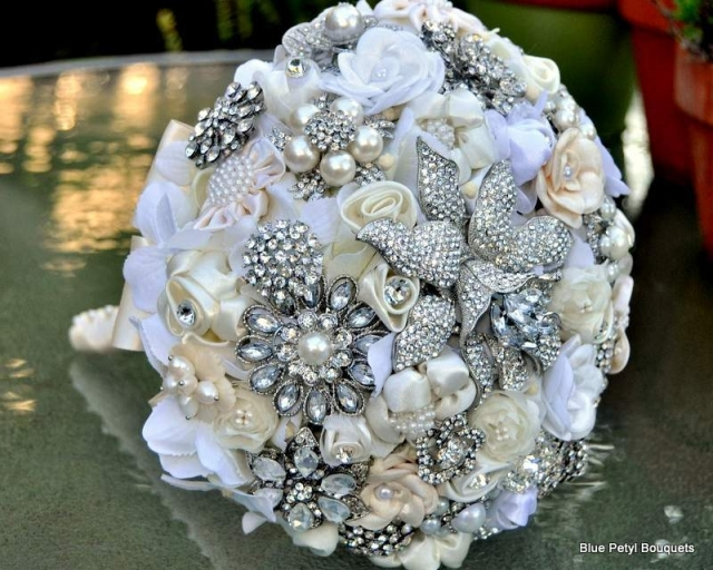 Lia Couture Bouquet HM07