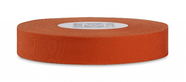 "MIDORI Bridal ""Bold & Bright"" Collection - Grosgrain - Persimmon"