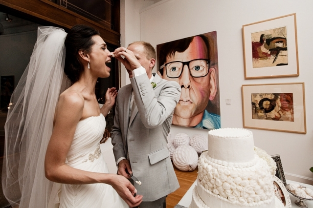 wedding cake traditions, 6 Wedding Cake Traditions and Where They Actually Came From
