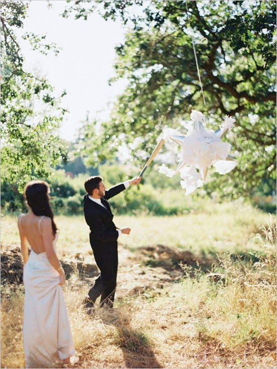 Elegant Silverton Wedding Captured by Erich McVey