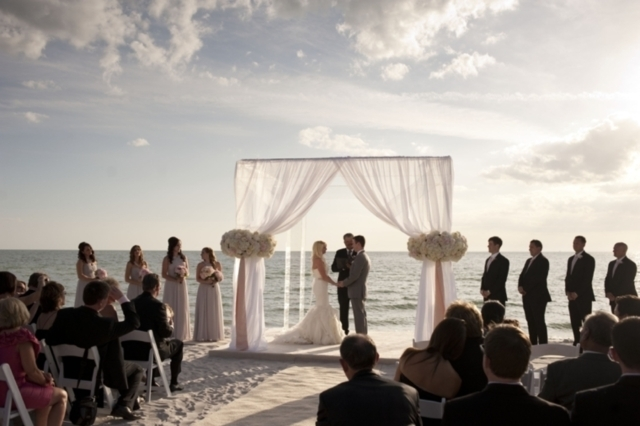 How to Evaluate a Destination Wedding Venue from Afar