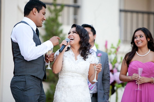 Mexican Wedding Captured by Jen Philips
