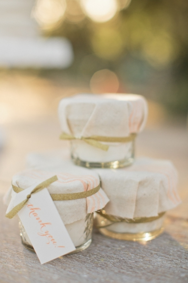 Peach Wedding Inspiration by Carlie Statsky + Engaged & Inspired Events