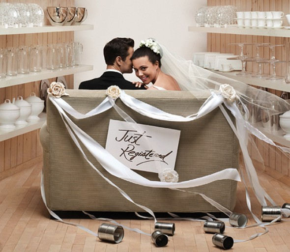 Where To Register For Wedding: 7 Alternative Wedding Registry Options That Are Beyond Awesome