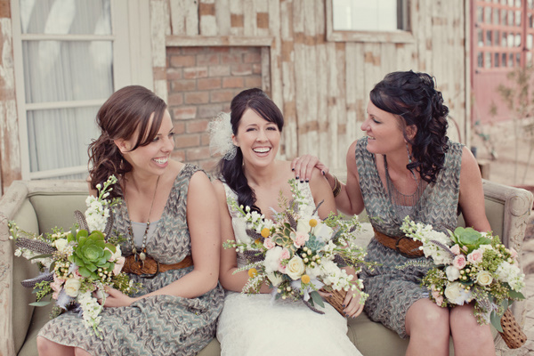DIY Wedding Captured by Jasmine Amber Photography