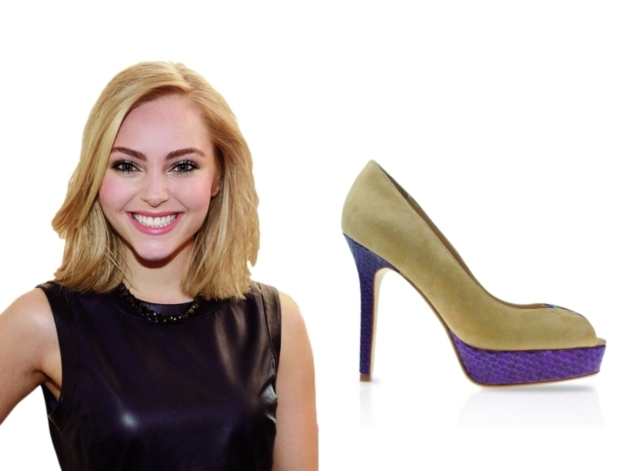 AnnaSophia Robb/ There With Care