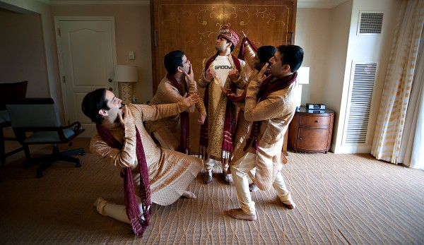 Phoenix Indian Wedding by Sameer Soorma Photography