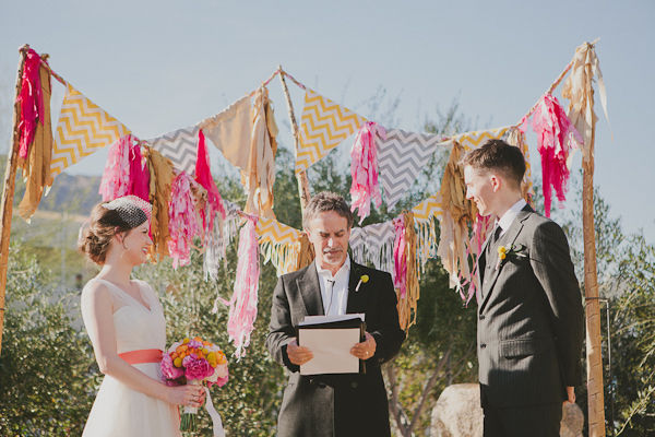7 Tips That'll Get You Through Writing Your Own Wedding Vows