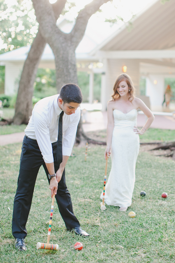 Elegant Texas Wedding Captured by Caroline Joy