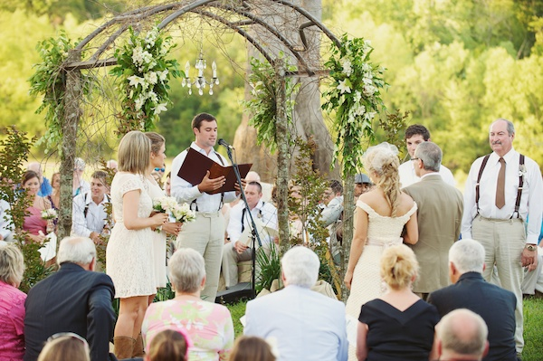 real wedding ceremony readings
