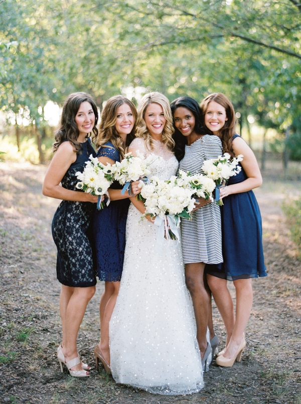 Southern Weddings V6: Deep in the Heart of Texas